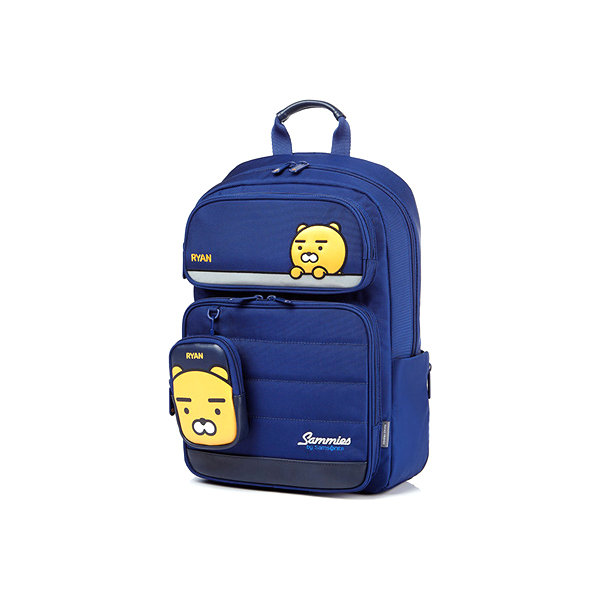 G9쌤소나이트 SAMMIES KAKAO RYAN BACKPACK S BLUE