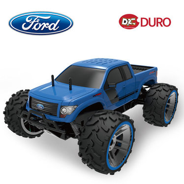 포드 F150 Official Licensed RC카 1:12스케일 2.4GHz