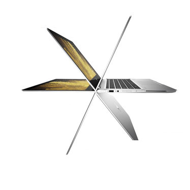 hp EliteBook X360-i5-8G2N 8세대 CPU 360도회전