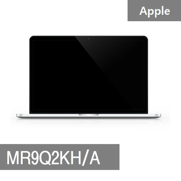 MBP 13.3 SG/2.3GHZ QC/8GB/256GB-KOR (Touch Bar)