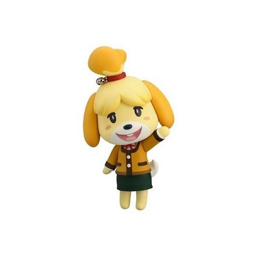 Nendoroid Naviri Animal Crossing Shizen Winter Clothes Ver Non Scale ABS /& PVC
