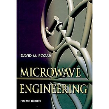 Microwave Engineering (Hardcover / 4th Ed.)