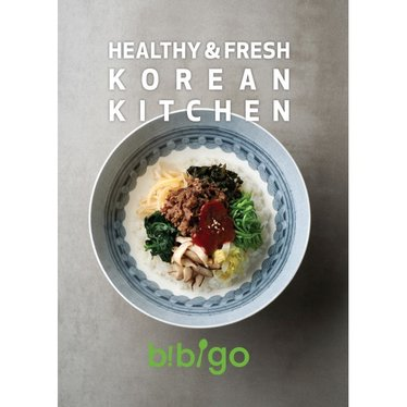 Healthy   Fresh Korean Kitchen(비비고 쿡북)